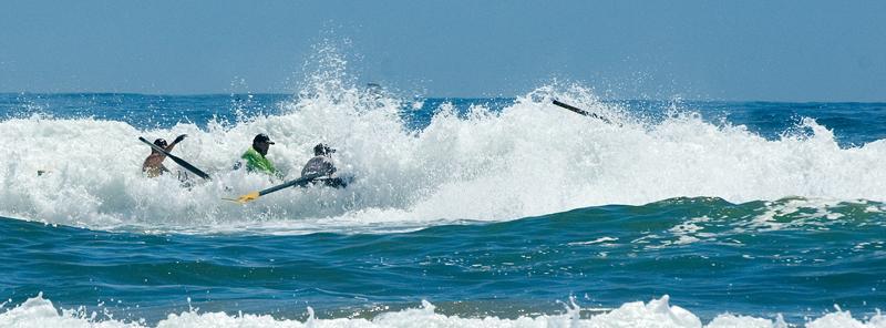 George Bass Surf Marathon